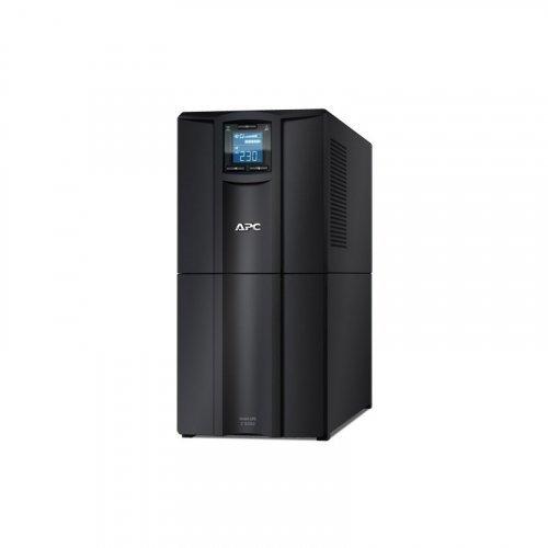 APC Smart-UPS C 3000VA LCD (SMC3000I)