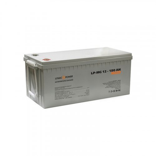 LogicPower LP-MG 12V 180 AH
