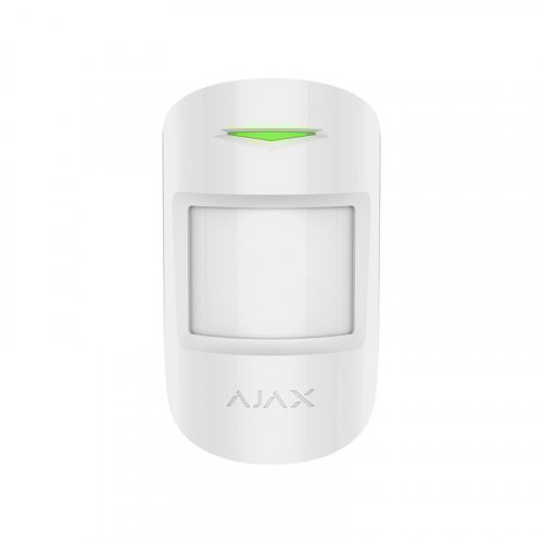 Ajax MotionProtect белый