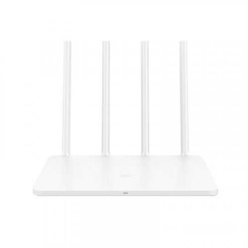 Xiaomi Mi Wi-Fi Router 3 International version (DVB4150CN)