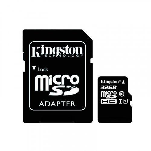 Карта памяти Kingston MicroSD 32Gb