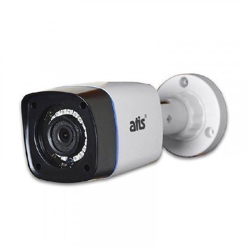 AHD Камера Atis AMW-2MIR-20W/2.8 Lite