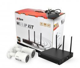 Dahua KIT-IP43-2B-W