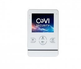 CoVi Security HD-02M-W