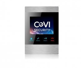 CoVi Security HD-06M-S