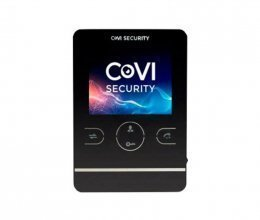 CoVi Security HD-02M-B