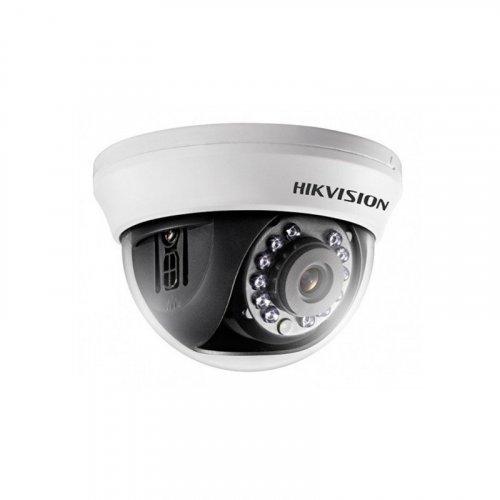 Turbo HD Камера Hikvision DS-2CE56C0T-IRMM (3.6 мм)