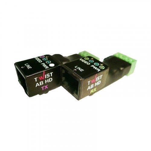 Комплект усилителей TWIST AB-HD