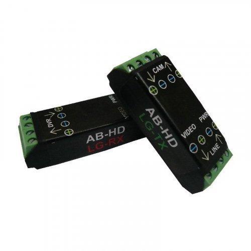 Приемо-передатчик активный TWIST AB-HD-LG