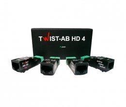 TWIST AB-HD-4
