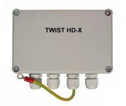 TWIST HD-X
