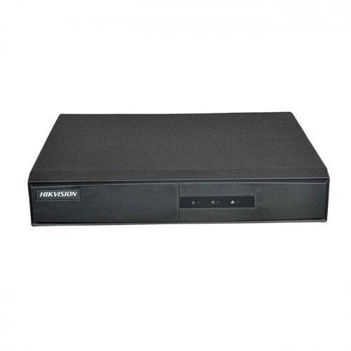 Видеорегистратор Hikvision DS-7208HQHI-F1/N (4 аудио)