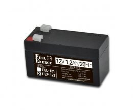 Full Energy 12V 1.2Ah (FEP-121)