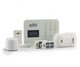 ATIS Kit-GSM120