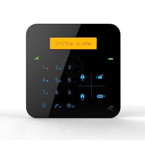 GSM сигнализация Altronics AL-1000 KIT black