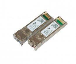 Mikrotik Пара SFP+ модулей S+2332LC10D