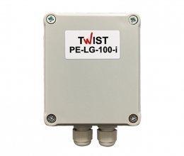 Удлинитель TWIST PE-LG-100-i