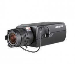 Hikvision DS-2CD6026FWD-A
