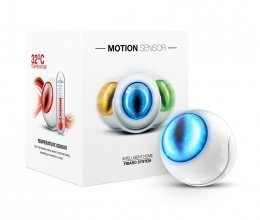 Датчик движения Fibaro Motion Sensor FGMS-001