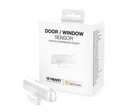 Датчик открытия двери/окна FIBARO Door/Window Sensor для Apple HomeKit - FGBHDW-002