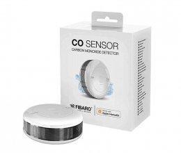 Датчик утечки угарного газа (СО) FIBARO CO Sensor для Apple HomeKit — FGBHCD-001
