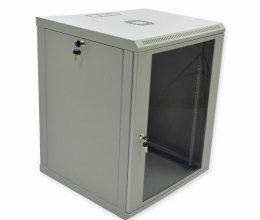 Шкаф 15U, 600х600х773 мм (Ш*Г*В), эконом, акриловое стекло