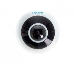 Tecsar Lead IPFS-L-12M20F-SD5-poe (Рыбий глаз)