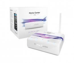 Fibaro Home Center Lite FIB_FGHCL