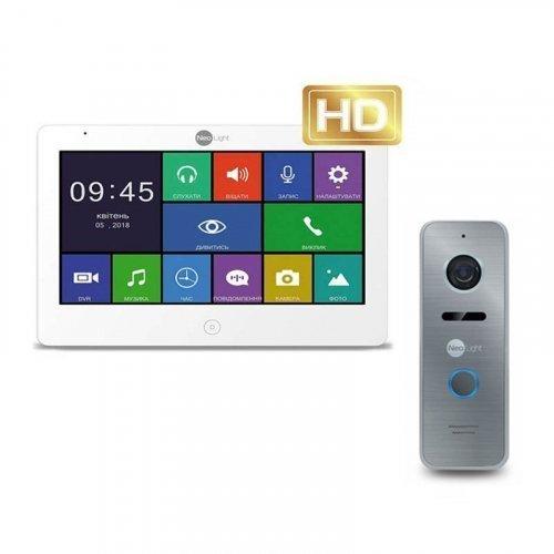NeoLight Mezzo HD и NeoLight Prime HD Silver