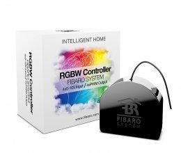 Fibaro Relay RGBW Controller FGRGBWM-441 / FIB_FGRGB-101