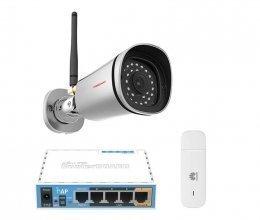 3G комплект с IP камерой Foscam FI9900P