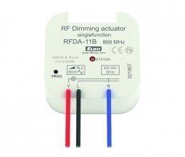 Регулятор освещенности iNELS RFDA-11B /230 V