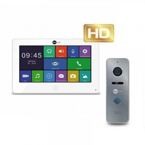 Neolight Alpha HD и NeoLight Prime HD Silver