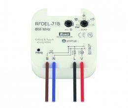 Регулятор освещенности iNELS RFDEL-71B