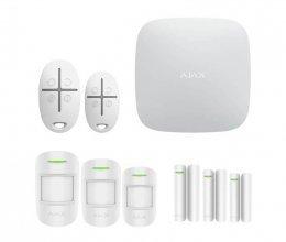 Ajax Starter Kit Plus белый