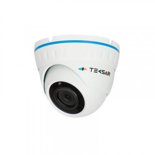 IP Камера Tecsar Beta IPD-2M20F-poe
