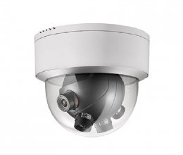 Hikvision DS-2CD6986F-H (5мм)