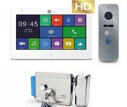 NeoLight Mezzo HD и NeoLight Prime HD Silver + ARNY Rim SS