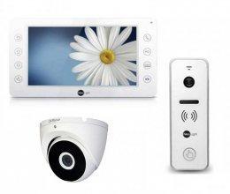NeoLight Kappa и NeoLight Optima White + камера