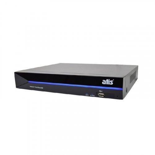 IP видеорегистратор ATIS NVR 4109