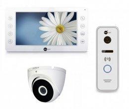 NeoLight Kappa и NeoLight Optima ID + камера