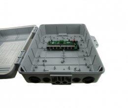 Wi-Tek WI-PS308GR-O Reverse