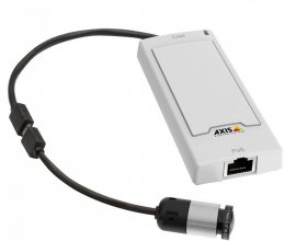 AXIS P1244