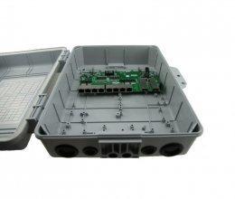 Wi-Tek WI-PS310GFR-O Reverse