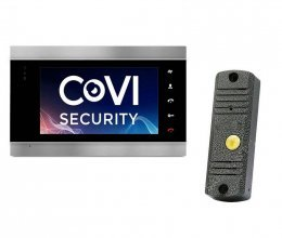 CoVi Security HD-07M-S и CoVI Security V-60