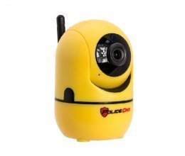 PoliceCam IPC-4026 Robot - Minion 2 MP