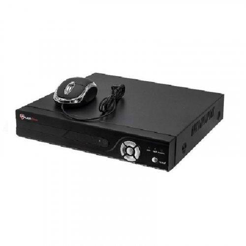 PoliceCam NVR-2108-P8
