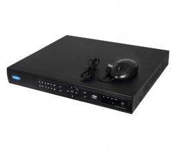 PoliceCam NVR-3116-P16