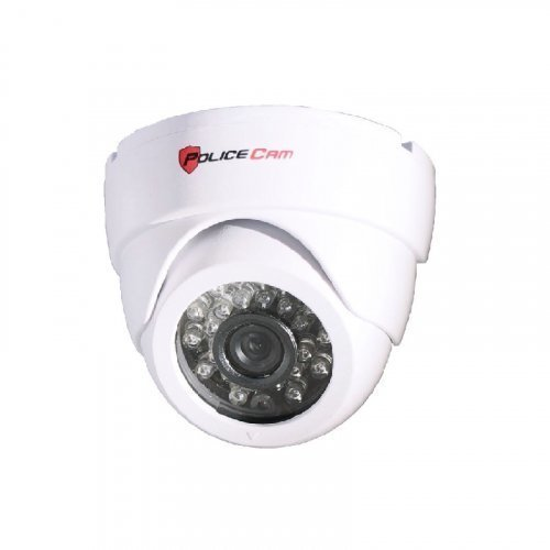 AHD Камера PoliceCam PC-317 AHD 1.3 MP