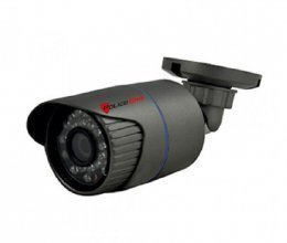 PoliceCam PC-416 AHD 2MP 4 in 1